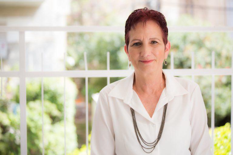 דפנה נוה-יועצת לכלכלת המשפחה