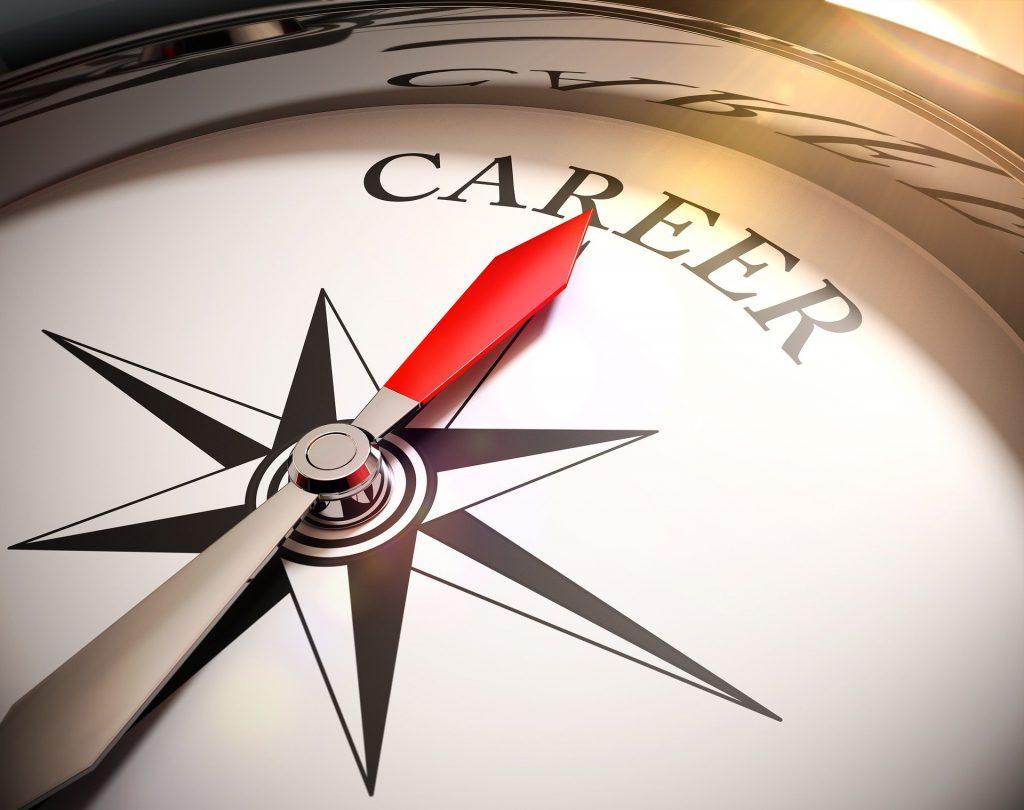 התארגנות כלכלית לשינוי קריירה