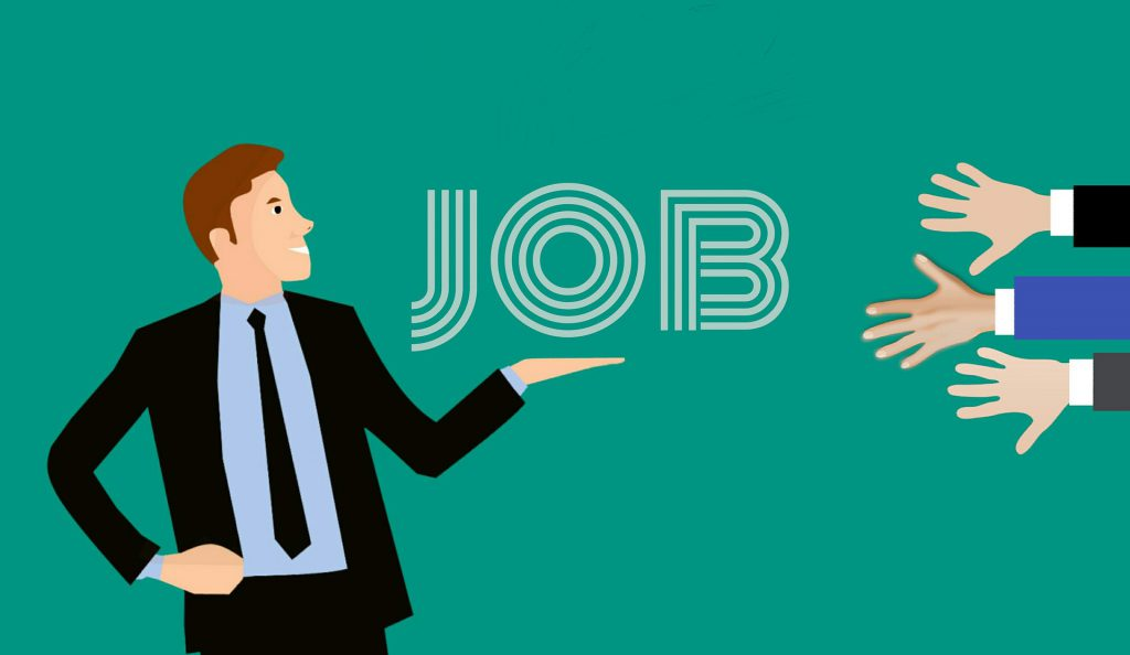 ריבוי אפשרויות תעסוקה