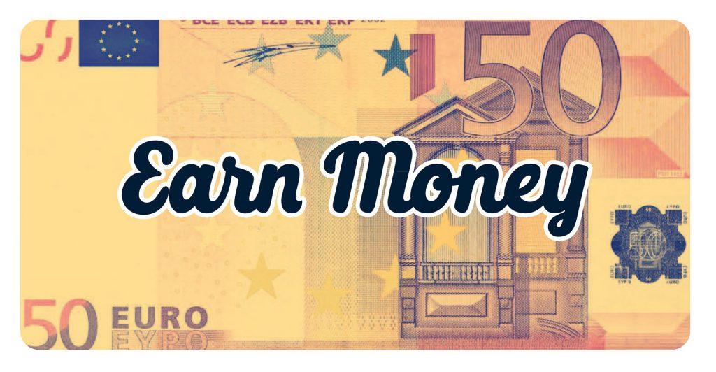 להרוויח כסף