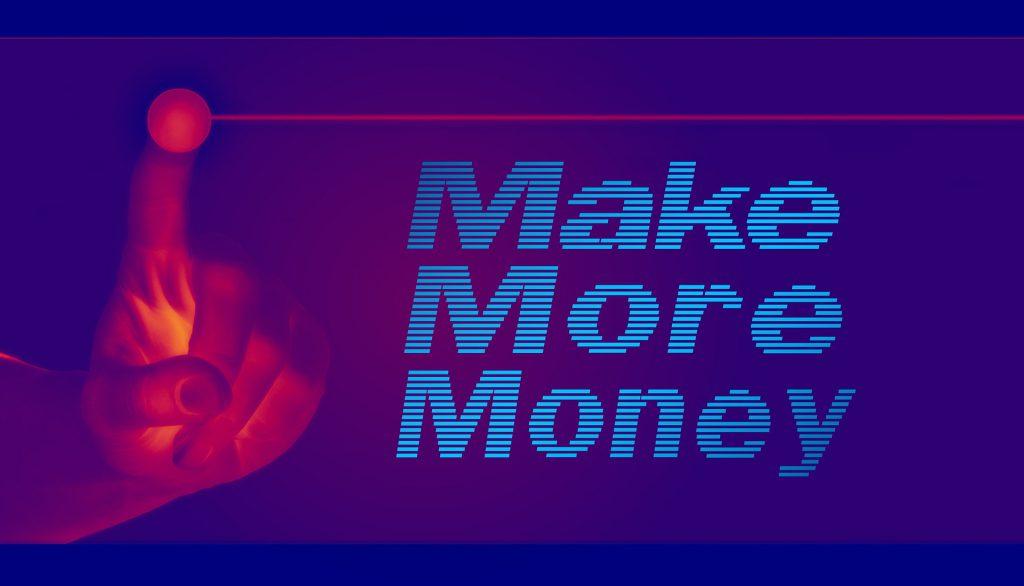 דרכים לעשות כסף מהצד