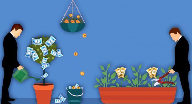 מיתוסים על חיסכון